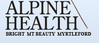 Alpine Health - Dietitian